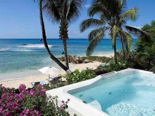 Reeds House #9 at Reeds Bay, St. James, Barbados - Beachfront, Gated Community, Pool - Reeds Bay vacation rentals