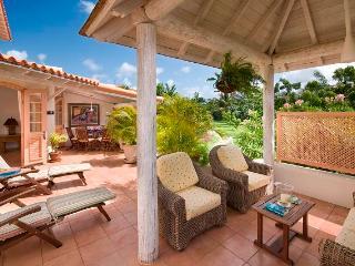 Sugar Hill Village D117 - Oleanda at Sugar Hill, St. James, Barbados - Gated Community, Pool, Manicu - Sugar Hill vacation rentals