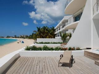 Aqualina #102 at Simpson Bay Beach - Cole Bay vacation rentals