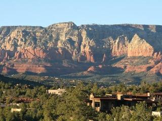Sedona #1 Best Value Vacation Home RomanticPrivate - Northern Arizona and Canyon Country vacation rentals
