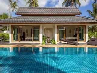 Baan Batur a balinese style villa near Chaweng - Chaweng vacation rentals