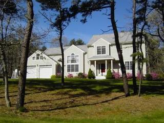 Chatham lux 5 bedrm  Near bike path. Walk to pond - Chatham vacation rentals