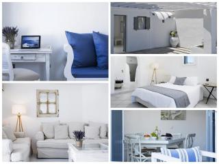 Villa Accalia Mykonos - Luxury 3 bedroom Villa - Mykonos vacation rentals