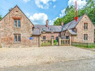 Ford Cottage, Grade II listed, woodburner, pets welcome, Chillingham Ref 13774 - Chatton vacation rentals