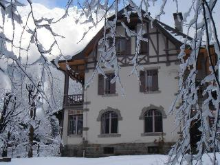 Villa Terrier, Chamonix - Rhone-Alpes vacation rentals