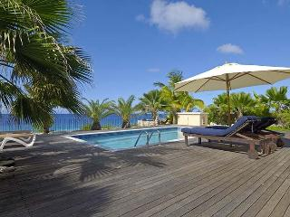 Oceanfront private villa Caribbean Paradise - Bonaire vacation rentals