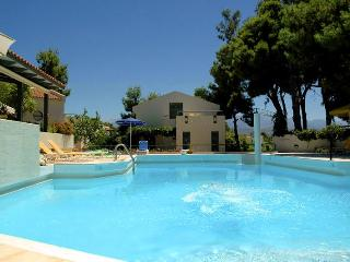 Villa Pefki - Apartment 4 - Chania vacation rentals
