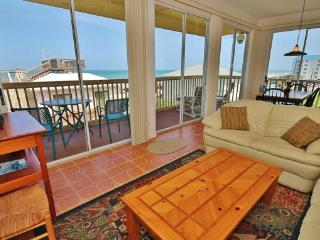Stunning Ocean/River View Retreat at Turtlemound! - New Smyrna Beach vacation rentals