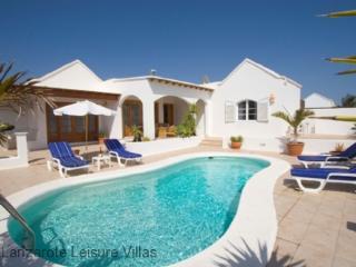 Villa De Carrida - Puerto Del Carmen vacation rentals