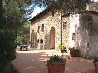 Malmantile - Vitolini vacation rentals