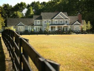 Bluegrass Country Estate B&B and Mini Resort - Kentucky vacation rentals
