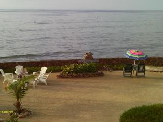 Paradise Regained Utila Honduras - Utila vacation rentals