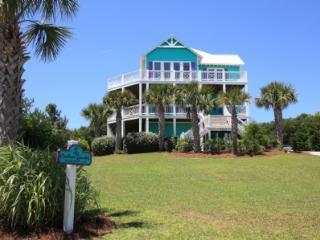 Captain's Quarters - Moncks Corner vacation rentals