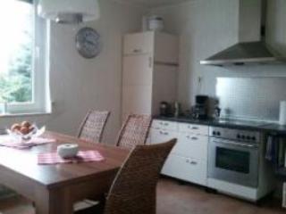 Kitchen (1) - Vacation Apartment in Düsseldorf-Kaiserswerth - 840 sqft, spacious, comfortable, central (# 2518) - Düsseldorf - rentals