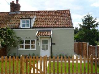 Thimble Cottage - Aldeburgh vacation rentals