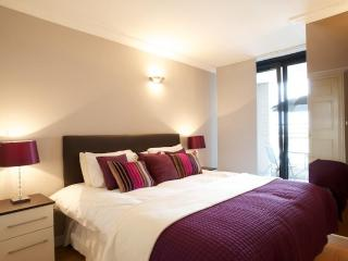 Modern 2 Bedroom in the heart of South Kensington - London vacation rentals
