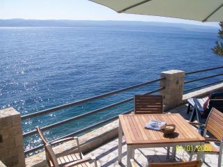 Villa Antares Pisak apt. A4 (2+2) - Pisak vacation rentals