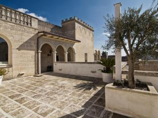 Salento, Apulia,luxury style in casual atmosphere. - San Cassiano vacation rentals