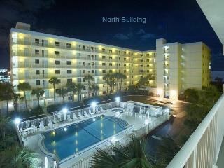 Luxury ocean front condo in Cocoa Beach - Melbourne vacation rentals