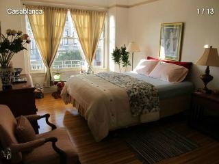 Casablanca - Apartment #3 - San Francisco vacation rentals
