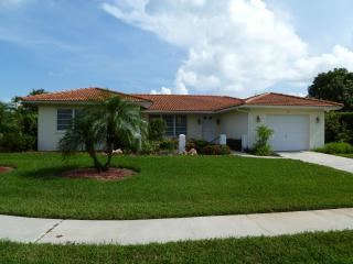 Escape to Marco Island and Walk to the Beach - Florida South Gulf Coast vacation rentals