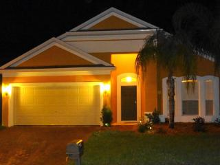Luxury 4BR Villa Private Pool 15min Disney Orlando - Davenport vacation rentals