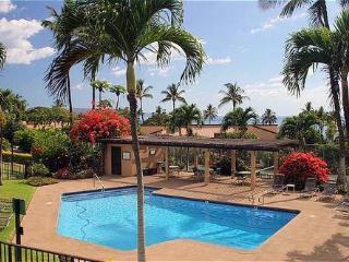 Wailea Ekahi, Privacy and Luxury - $119-239/nt - Wailea vacation rentals