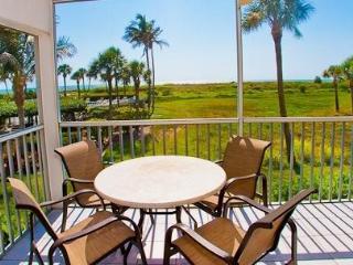South Seas Beach Villa Gulf Front Vacation Condo - North Captiva Island vacation rentals