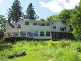 Magnolia Cottage - Mount Desert vacation rentals