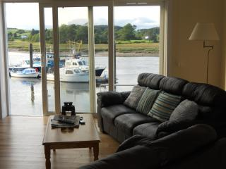 The Boathouse - Kirkcudbright vacation rentals