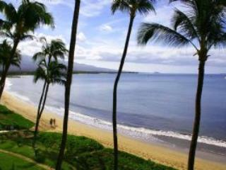 SUGAR BEACH RESORT, #430^ - Image 1 - Kihei - rentals