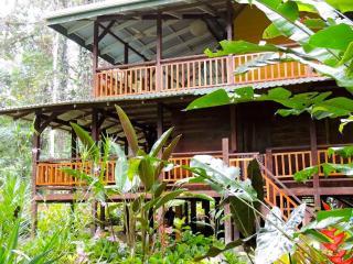 Casa Tres Monos in Punta Uva, Costa Rica 4 bdrm - Puerto Viejo de Talamanca vacation rentals