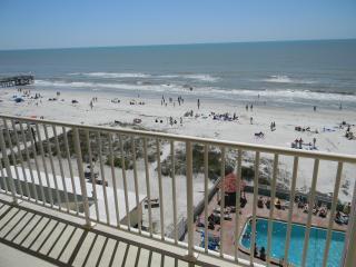Fabulous 2br Gulf Front! - Panama City Beach vacation rentals