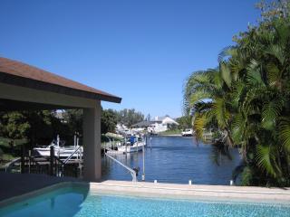 Waterfront Dream- 4 bedroom, epic pool and views - Bradenton vacation rentals