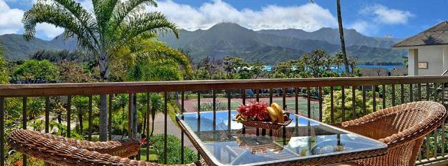 Hanalei Bay Resort #2311 & 2312 - Image 1 - Princeville - rentals