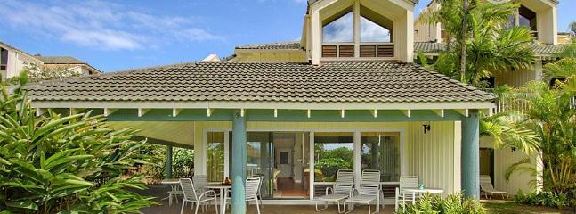Poipu Kai Manualoha #804 - Image 1 - Koloa - rentals