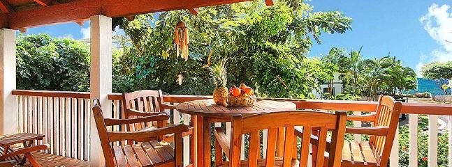 Nihi Kai Villas #300 - Image 1 - Koloa - rentals