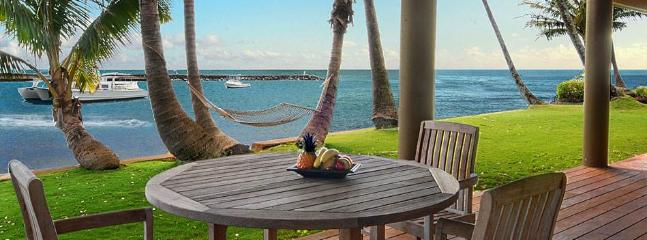 The Bay House - Koloa vacation rentals