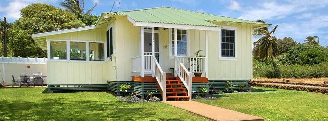 Poipu Beach Cottage - Image 1 - Koloa - rentals