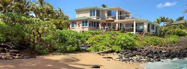 Sandy Beach House - Image 1 - Koloa - rentals