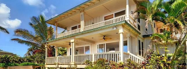 Hale Mahana Kai - Image 1 - Koloa - rentals