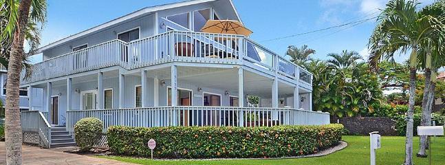 Lanai Beach Home - Koloa vacation rentals