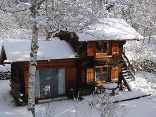 Mazot Les Tines, Chamonix - Haute-Savoie vacation rentals