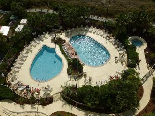 Fabulous Ocean Front Property @ Margate Towers-Myrtle Beach SC - Myrtle Beach vacation rentals