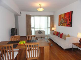 SEA VIEW MONARCH APT -  5* CINNAMON GRAND HOTEL CO - Colombo vacation rentals