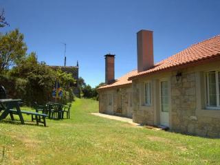 Casa Playa de Balares - Ponteceso vacation rentals