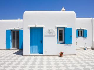 Blue Cactus Villas: New, Modern, Fully-Equipped - Mykonos vacation rentals