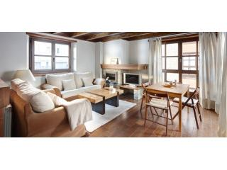 Val de Ruda 12   Best price with acces to the ski slopes. Wifi - Baqueira Beret vacation rentals