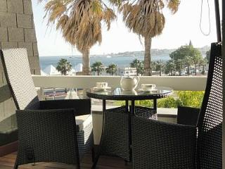 Sea View Lux Apt Located Next to 5* Hotel Palacio - Estoril vacation rentals