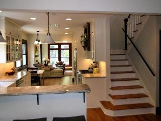 Central Austin Home minutes from SOCO & Downtown! - Austin vacation rentals
